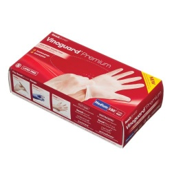Readigloves Vinoguard Premium Disposable Vinyl Gloves
