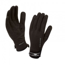 SealSkinz Dragon Eye Waterproof Touchscreen Gloves
