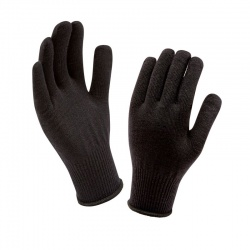Sealskinz Breathable Merino Wool Glove Liners