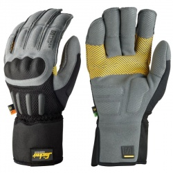 Snickers Power Grip Reinforced Heavy-Duty Gloves 9577