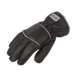 Southcombe SB02575A Firemaster 4 Premium Gauntlets with Short Fingers