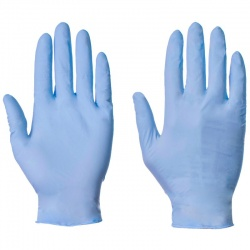 Supertouch 1261/1269/1267 Powder-Free Disposable Nitrile Gloves