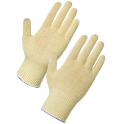 Supertouch 2714 10-Gauge Kevlar Gloves