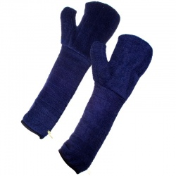 Supertouch 31014 Terry Cotton Mittens - 45cm