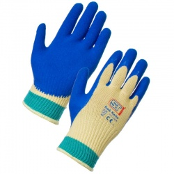 Supertouch 7101 Rock Kevlar Gloves