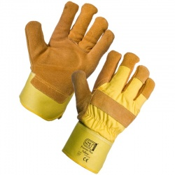 Supertouch Premier Plus Thermal Rigger Gloves 21543