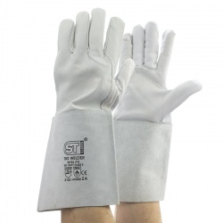 Supertouch TIG Welder Gauntlets 20753