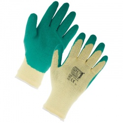 Supertouch Topaz 6103/6104 Polycotton Gloves