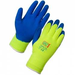 Supertouch Topaz 6109 Ice Gloves