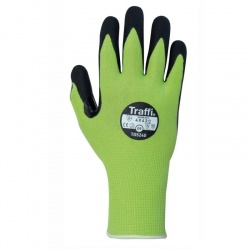 TraffiGlove TG5240 LXT Cut Level C Heat-Resistant Grip Gloves