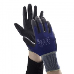 Tornado CON1A Contour Air Industrial Safety Gloves