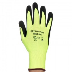 Tornado OVZ1 Optic Viz 1 Industrial Safety Gloves