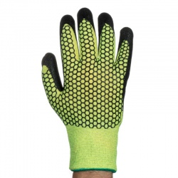 Tornado OVZT Optic Viz Therm Insulated Work Gloves