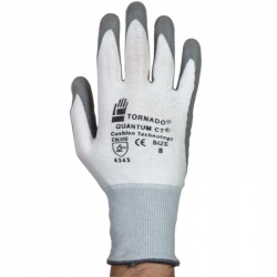 Tornado QUACT Quantum CT Industrial Safety Gloves