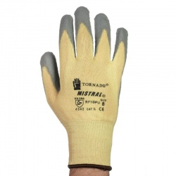 Tornado RF10PU Mistral Industrial Safety Gloves