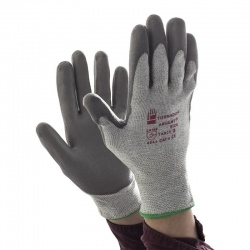 Tornado TAR25 Argent Industrial Safety Gloves