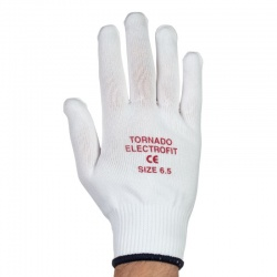 Tornado TE13W Electrofit Inspection Gloves