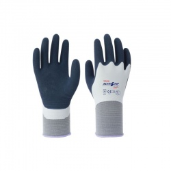 Towa ActivGrip Latex Coated Water Resistant XA-326 Gloves