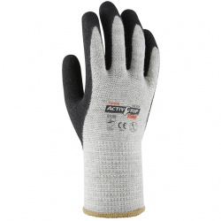Towa ActivGrip Strong Nitrile Coated Oil Resistant 524 Gloves