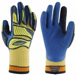 Towa Exxoguard Kevlar Impact Protection EG3-351 Gloves