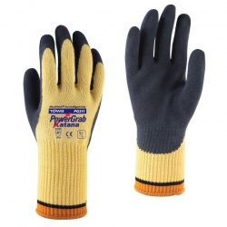 Towa PowerGrab Katana MF Kevlar Cut Resistant 311 Gloves