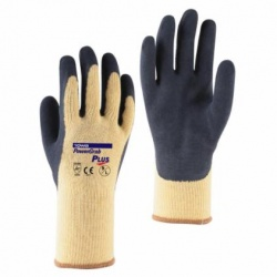 Towa PowerGrab Plus Latex Coated Grip 342 Gloves