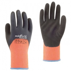 Towa PowerGrab Thermo 3/4 Latex Coated 347 Gloves