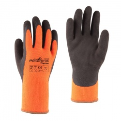 Towa PowerGrab Thermo Thermal Orange 335 Gloves