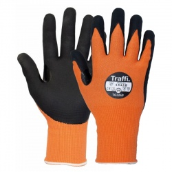 TraffiGlove TG3240 LXT Cut Level B Heat-Resistant Grip Gloves