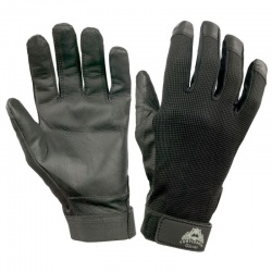 TurtleSkin Work Wear Plus Leather Work Gloves