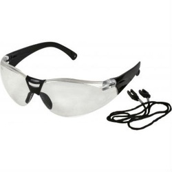 UCi Savu Clear Safety Glasses I623