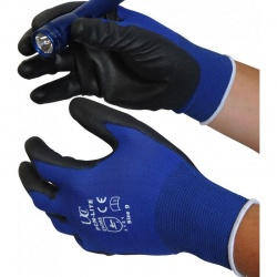 Ultra-Thin PU-Coated Light Handling PCN-Lite Gloves
