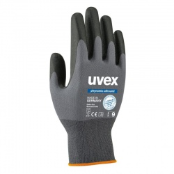 Uvex 60049 Phynomic Allround Dirt Resistant Safety Gloves