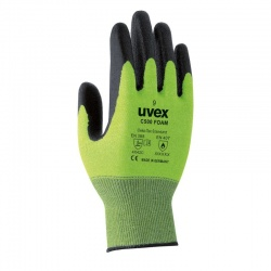 Uvex C500 Foam Cut Resistant Gloves