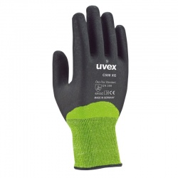 Uvex C500 XG Cut Resistant Gloves