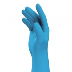 Uvex U-Fit Flexible Chemical-Resistant Disposable Gloves 60596