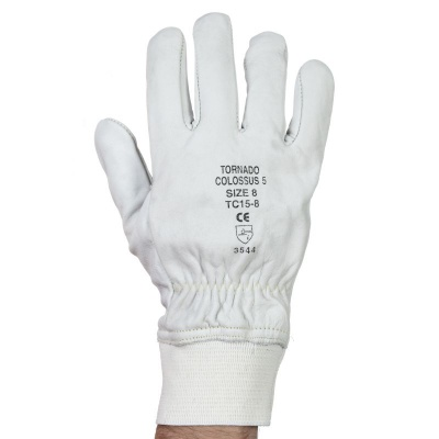 Tornado TC15 Colossus 5 Industrial Work Gloves