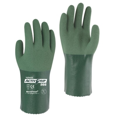 Towa ActivGrip 30cm Liquid Resistant 566 Gloves
