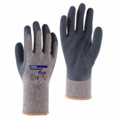 Towa PowerGrab Plus Latex Coated Grip 341 Gloves