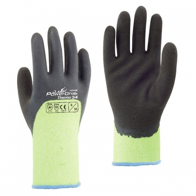Towa PowerGrab Thermo 3/4 Latex Coated 346 Gloves