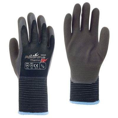 Towa PowerGrab Thermo W Thermal Water Resistant 348 Gloves