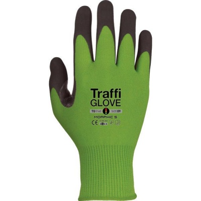 TraffiGlove TG5140 Morphic Cut Level 5 Gloves