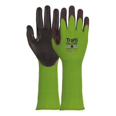 TraffiGlove TG5150 Morphic XP Cut Level 5 Extra Long Gloves