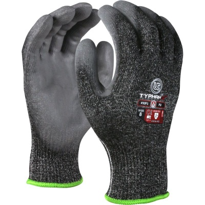 Typhan XP1 Level E Cut-Resistant Gloves