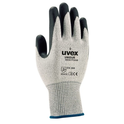 Uvex Unidur 6659 Foam Cut Resistant Gloves