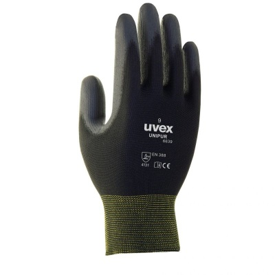 Uvex Unipur PU-Coated Safety Gloves 6639