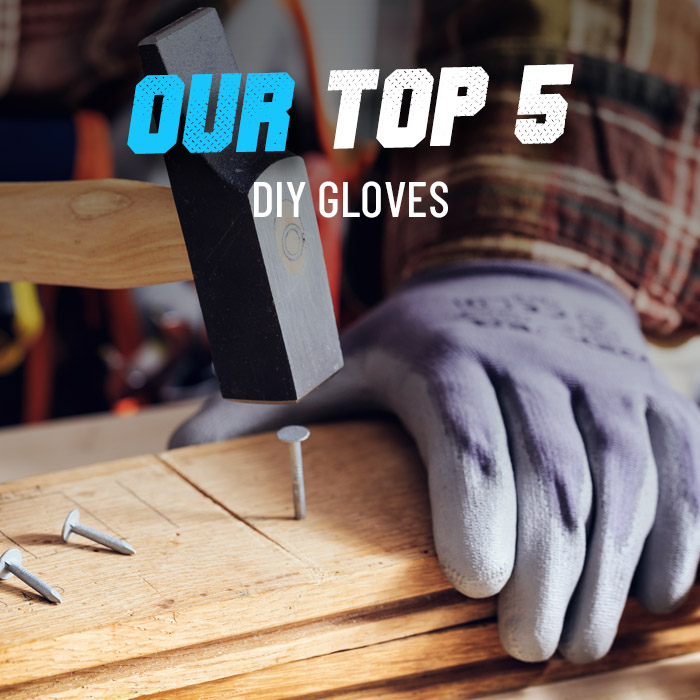 DIY gloves top 5